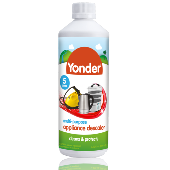 Yonder Appliance Cleaner