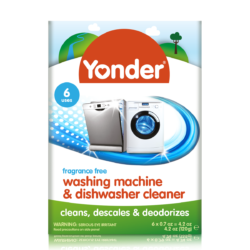 Yonder Washing Machine Cleaner